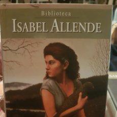 Libros: ISABEL ALLENDE. EVA LUNA.. Lote 190032273