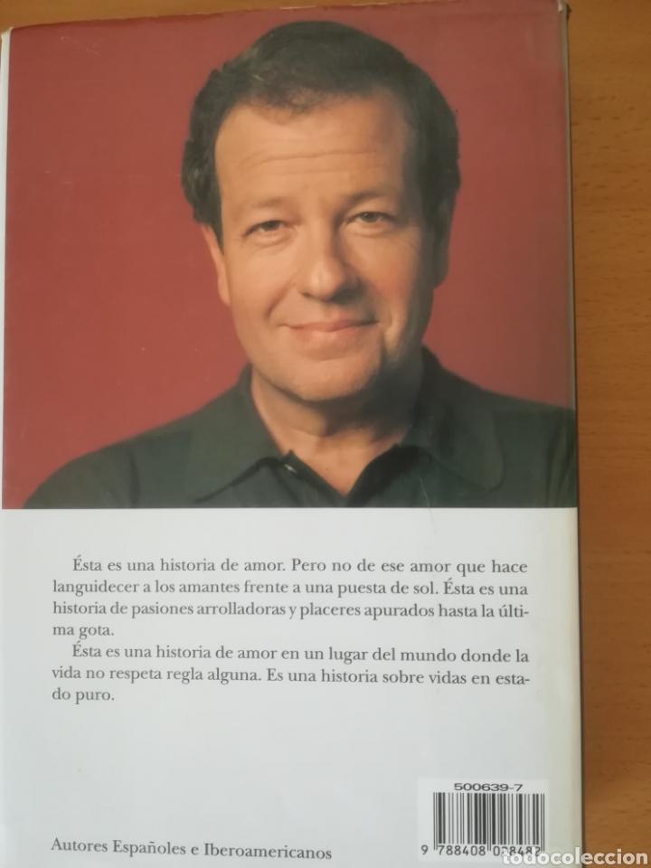 Libros: Libro Pura Vida - Foto 2 - 198557591