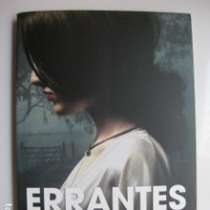 Libros: LIBRO ERRANTES - ED. PLANETA - FLORENCIA ETCHEVES - NUEVO. Lote 199105015