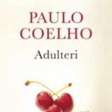 Libros: COELHO PAULO . LIBROS. Lote 199521068