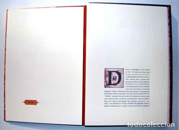 Libros: Aira, César - A brick wall - PRIMERA EDICIÓN FIRMADA Y NUMERADA - Foto 3 - 201302280