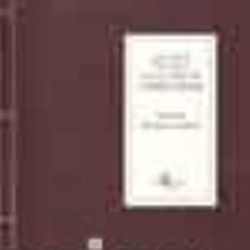 Libros: (CORTÁZAR, JULIO) MARTÍNEZ DIEZ, NOEMÍ - LAS ARTES VISUALES EN LA OBRA DE CORTÁZAR - PRIMERA EDICIÓ. Lote 201914458