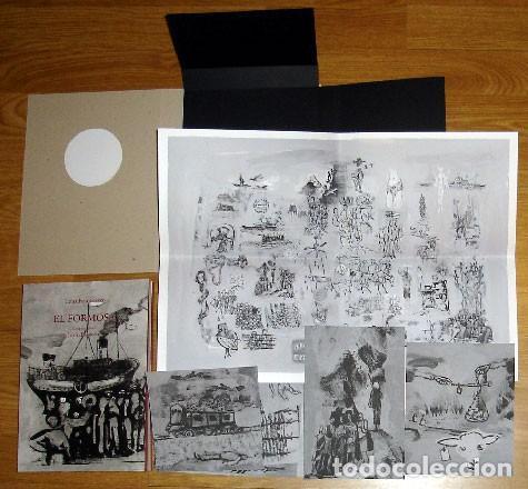 Libros: Futoransky, Luisa; Barboza, Justo - El Formosa - PRIMERA EDICIÓN - Foto 2 - 202904102