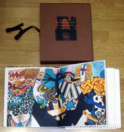 Libros: Fuentes, Carlos; Tola, José - El Muñeco. El trigo errante. Dos historias recobradas - Foto 3 - 202904731