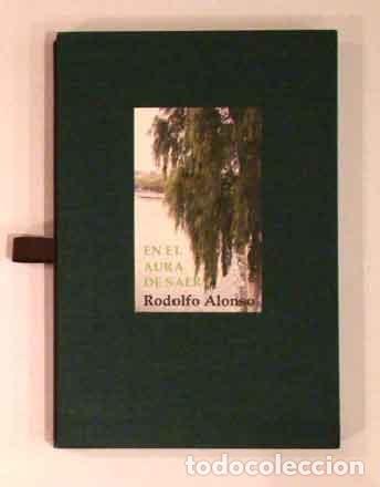 (SAER, JUAN JOSÉ) ALONSO, RODOLFO - EN EL AURA DE SAER. UN HOMENAJE - PRIMERA EDICIÓN (Libros Nuevos - Narrativa - Literatura Hispanoamericana)