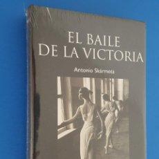 Libros: LIBRO / ANTONIO SKÁRMETA - EL BAILE DE LA VICTORIA / EDITORIAL PLANETA, PREMIO PLANETA 2003. Lote 208593226
