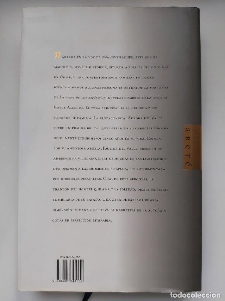 Libros: Libro Retrato en sepia, de Isabel Allende - Foto 2 - 209407115