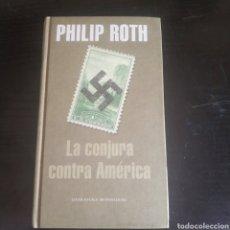 Libros: LA CONJURA CONTRA AMÉRICA. Lote 218077485