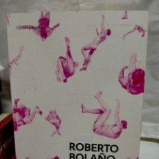 Livres: ROBERTO BOLAÑO. 2666 .BOOKET. Lote 238521135