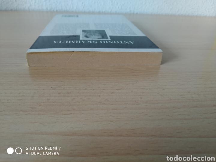 Libros: El cartero de Neruda. Antonio Skarmeta. Nuevo - Foto 5 - 243123165