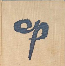 Libros: CON AMOR Y SIN VERGUENZA, ANGEL DE LAIGLESIA - TAPA DURA - PLANETA - 1967 -BUENO. Lote 247235495