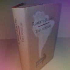 Libros: UNO DE LOS MEJORES LIBROS EN LENGUA CASTELLANA DE LOS ULTIMOS 25 AÑOS. Lote 249599115