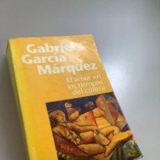 Libros: EL AMOR EN TIEMPOS DEL CÒLERA-GABRIEL GARCÍA MARQUEZ. Lote 254184790