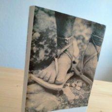 Libros: EL ENTENADO. AUTOR: JUAN JOSÉ SAER (1ª EDICIÓN). Lote 255436980