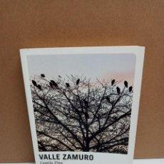 Libros: CAMILO PINO - VALLE ZAMURO - PUNTOCERO. Lote 258967505