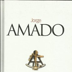 Libros: LOS VIEJOS MARINEROS / JORGE AMADO.. Lote 259994000