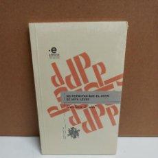 Libros: HUMBERTO AK'ABAL - NO PERMITAN QUE EL AYER SE VAYA LEJOS - PONTIFICIA UNIVERSIDAD JAVERIANA. Lote 260075770