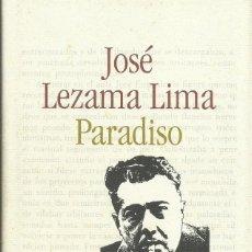 Libros: PARADISO / JOSÉ LEZAMA LIMA. Lote 262959460
