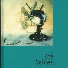 Libros: LA NADA COTIDIANA / ZOE VALDÉS.. Lote 266526458