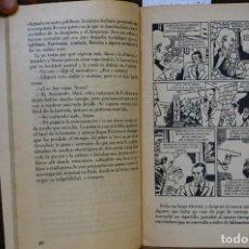 Libros: CORTAZAR JULIO. FANTOMAS CONTRA LOS VAMPIROS MULTINACIONALES+ RAMIREZ SERGIO,HISTORIA DEL AGUILA I.. Lote 269031703
