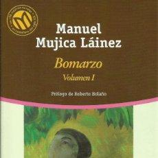 Libros: BOMARZO I Y II / MANUEL MUJICA LÁINEZ.. Lote 275114573
