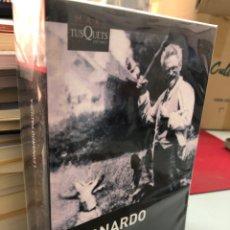 Libros: LEONARDO PADURA - EL HOMBRE QUE AMABA A LOS PERROS - TUSQUETS. Lote 276821973
