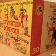 Libros: COLECCION LIBROS DISNEY AÑOS 80.. Lote 69833606
