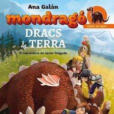 Libros: MONDRAGÓ. DRACS DE TERRA (EN CATALÀ). Lote 92909205