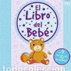 Libros: EL LIBRO DEL BEBÉ EDITORIAL DIVO. Lote 95571154
