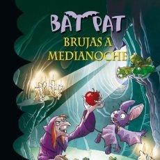 Libros: BAT PAT 2. BRUJAS A MEDIANOCHE MONTENA. Lote 95777543
