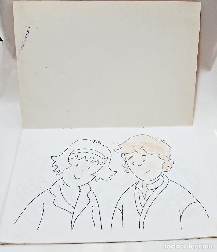 Libros: Libro para colorear Caillou - Foto 3 - 97981639