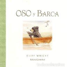 Libros: OSO Y BARCA JUVENTUD S.A. Lote 98515175