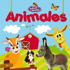 Libros: ANIMALES EDITORIAL LIBSA, S.A.. Lote 104281654