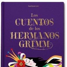 Libros: CUENTOS DE LOS HERMANOS GRIMM,LOS TASCHEN ESPAÑA, S.A.U.. Lote 104281836