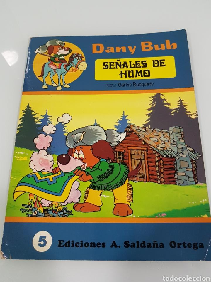 DAN Y BUB (Libros Nuevos - Literatura Infantil y Juvenil - Literatura Infantil)