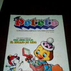 Libros: COLECCIONABLES LIBRO GORDO DE PETETE. Lote 109315119