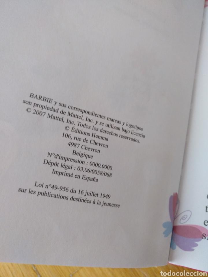 Libros: Literatura infantil.La bella durmiente y Barbie:Princesa Rapunzel.La princesa y la Costurera - Foto 8 - 112401012