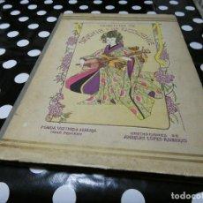 Libros: CUENTOS DE ORIENTE Y OCCIDENTE, MARIA VICTORIA MAURA 1933 PRNICIPIO DE DESPAGINACION. Lote 117244519