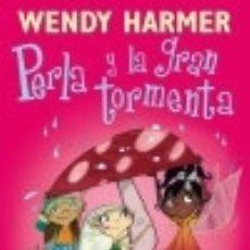 Livres: PERLA Y LA GRAN TORMENTA (PERLA). Lote 70821509