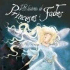 Libros: 18 HISTORIES DE PRINCESES I FADES. Lote 67918985