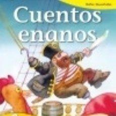 Libros: CUENTOS ENANOS (LEE CON GLORIA FUERTES). Lote 103682780