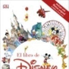 Libros: EL LIBRO DE DISNEY. Lote 72157007