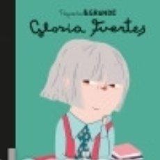 Libros: PEQUEÑA & GRANDE GLORIA FUERTES ALBA EDITORIAL. Lote 104696702