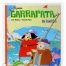 Libros: EL PIRATA GARRAPATA EN AMÉRICA. Lote 128227324