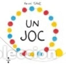Libros: UN JOC. Lote 128227522