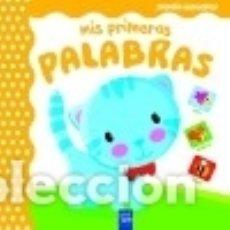Libros: MIS PRIMERAS PALABRAS. Lote 128227546