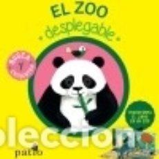 Libros: EL ZOO. Lote 128312236