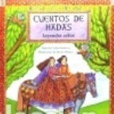 Libros: CUENTOS DE HADAS. Lote 128625131