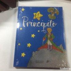 Libros: EL PRINCIPITO DE ANTOINE DE SAINT-EXUPEY. Lote 143372962