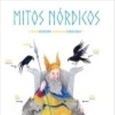 Libros: MITOS NÓRDICOS. Lote 140375173